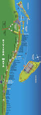 Show Me A Map Of The Caribbean by Map Of Riviera Maya Things To Do In Riviera Maya Mexico