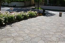 Patio Paver Prices Compare Pavers Vs Flagstone Cost Go Pavers