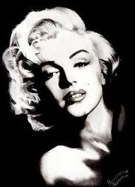 Marilyn Monroe Art Marilyn Artist Ileana Hunter Follow Marilyn U0027s Life In