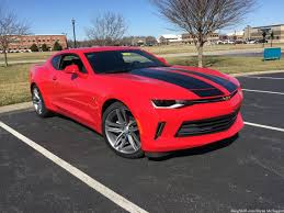 camaro rs v6 bangshift com test drive 2016 chevrolet camaro rs 2lt v6 how is