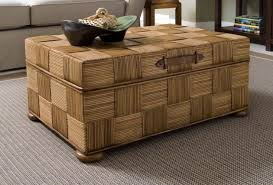 Wicker Storage Ottoman Coffee Table Furniture Ottoman Coffee Table Beautiful
