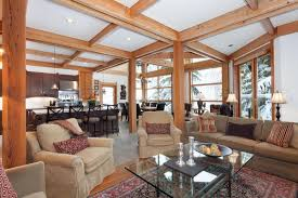 Chalet Homes The Ultimate Ski In Ski Out Chalet British Columbia Luxury Homes