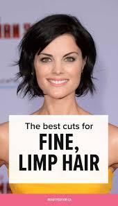 fine limp hair cuts the best haircuts for fine limp hair hairstylists haircuts and