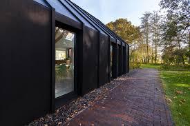 Living In A Barn Gallery Of Barn Living Aalten Bureau Fraai 3
