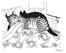 georgia o keeffe coloring pages kliban catcolor coloring book