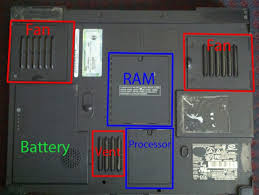 how to clean laptop fan laptop overheating 13 great tips to keep it cool in summers pcnexus