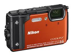 Rugged Point And Shoot Camera Nikon U0027s New Durable And Compact Coolpix W300 Is The Ultimate