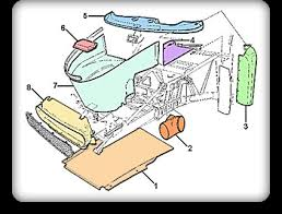f40 parts lyle parts f40 parts external elements