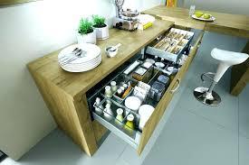 amenagement interieur placard cuisine meuble rangement cuisine rangement tiroirs cuisine tiroir pour