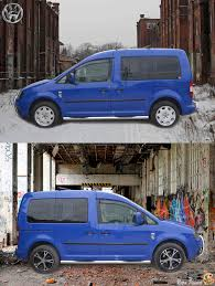 volkswagen caddy 2014 vw caddy life 1 9 tdi 2005 by retropainter on deviantart