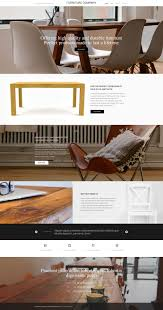 furniture wordpress themes templatemonster