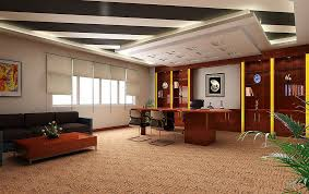 office u0026 workspace exclusive large space office room design ideas
