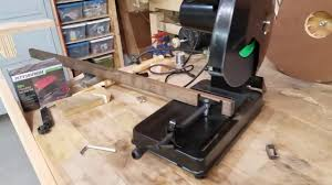 Table Saw Harbor Freight 14