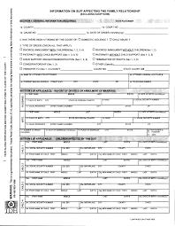 fake divorce papers pdf worksheet to print beauteous printable