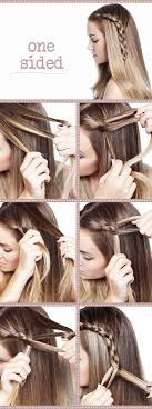 hair braiding styles step by step 25 ways to style beautiful summer hairstyles hairstyles weekly