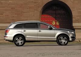 Audi Q7 Diesel Mpg - audi q7 specs 2006 2007 2008 2009 autoevolution