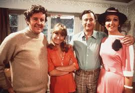in pictures the best 1970 u0027s television shows penelope keith