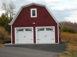 Gambrel Barn by Residential Construction Services In The Mid Atlantic Apex