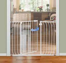 Baby Gate Hardware Amazon Com Summer Infant Multi Use Extra Tall Walk Thru Gate