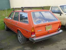 volkswagen hatchback 1970 curbside classic 1974 1981 vw dasher passat b1 vw finally