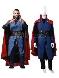 Abby Sciuto Halloween Costume Doctor Strange 2017 Dr Stephen Strange Halloween Cosplay Costume