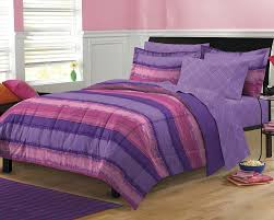 girls bedding pink down comforter purple design idea hq home decor ideas
