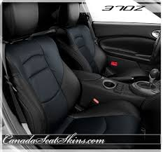 Custom Car Interior Upholstery 2009 2017 Nissan 370z Custom Leather Upholstery