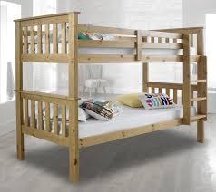 Solid Pine Bunk Beds Solid Pine Bunk Beds Interior Design Bedroom Ideas On A Budget