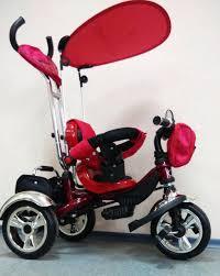 lexus trike ua детский трехколесный велосипед lexus trike kr01 красный с