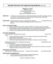 engineering resume templates mechanical engineer resume template engineering resume templates in