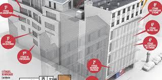 siege ump réactions infographie l étage sarkozy l étage copé visite