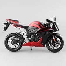 honda motorcycle 600rr 1 12 scale maisto brand honda cbr 600rr cbr600rr diecast model motor