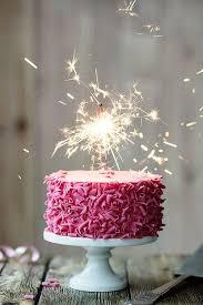 sparkler candles best 25 cake sparklers ideas on sparkler candles