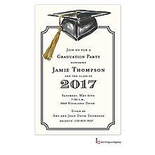 formal high school graduation announcements graduation party invitations high school or college graduation