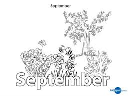 Coloring Pages For September Funycoloring Coloring Pages For September