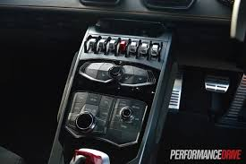 Lamborghini Huracan Interior - lamborghini huracan lp610 4 review track test video