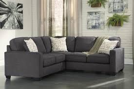 Riemann Sofa Eq3 Porter Piece Sectional Sofa With Chaise Fabric Polo Slate