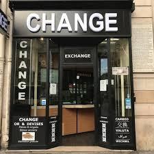 bureau de change boulevard pereire 17 bureau de change à 75000