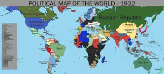 European Map Games by A Map Of My Finished Victoria Ii Game Paradoxplaza