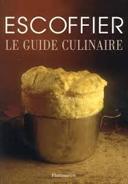 cuisine escoffier auguste escoffier king of chefs the greasy spoon food culture