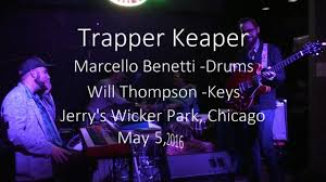 trapper keaper at jerry u0027s chicago il may 5 2016 part 2 of 2