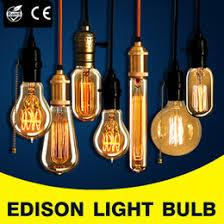 discount edison carbon filament bulb 2017 edison carbon filament