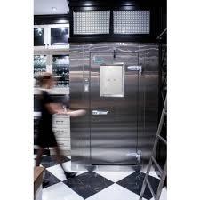chambre froide sur mesure chambres froides réfrigération équipement doyon cuisine