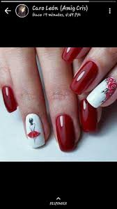 the 25 best horizontal ridges in nails ideas on pinterest