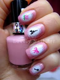 girly nail designs nail art design