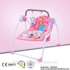 Baby Automatic Rocking Chair Electric Baby Rocker Electric Baby Rocker Suppliers And
