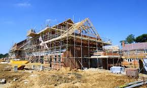 house builders new build houses r b building services