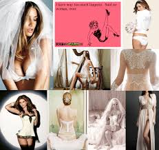 Lingerie For Your Wedding Night What To Wear Wednesday Wedding Night Lingerie It U0027s Your Big Day