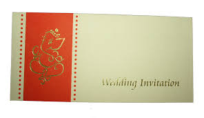 ganesh wedding invitations abc 127 h and indian hindu ganesh wedding invitation