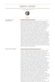 laborer resume samples visualcv resume samples database